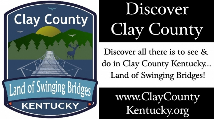Land of Swinging Bridges
