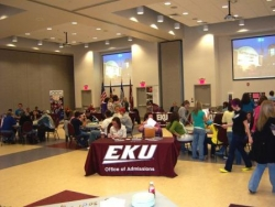 EKU Manchester Spotlight Day
