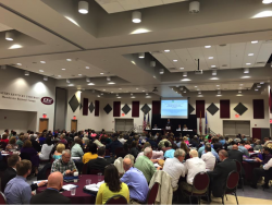 EKU-Manchester Hosts Federal POWER Initiative Workshop